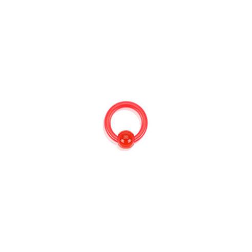 Akryl BCR - Rød