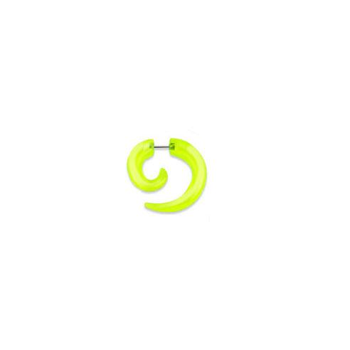 Fake Spiral - Gul