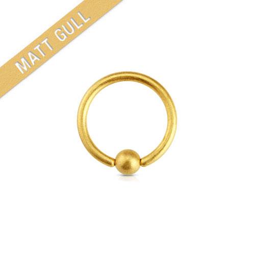 Matt Gull BCR