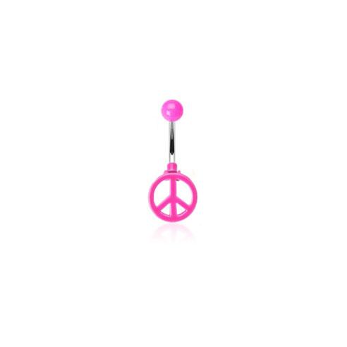 Peace Bananabell - Rosa