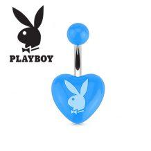 Playboy Heart Bananabell - Blå
