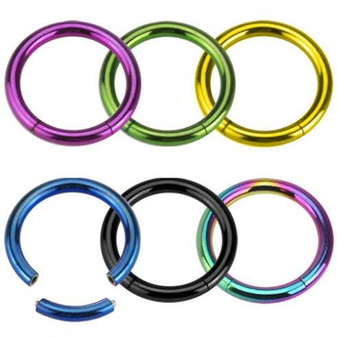 Segment Ringen i farge