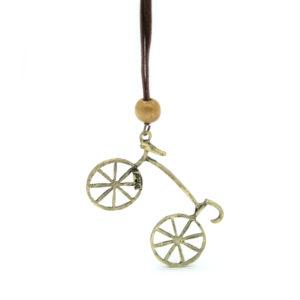 Smykke med Sykkel