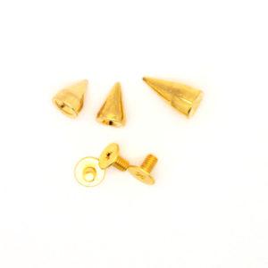 Gull Metal Cones 5stk
