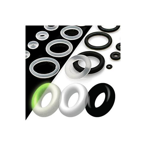 Sort O-ring